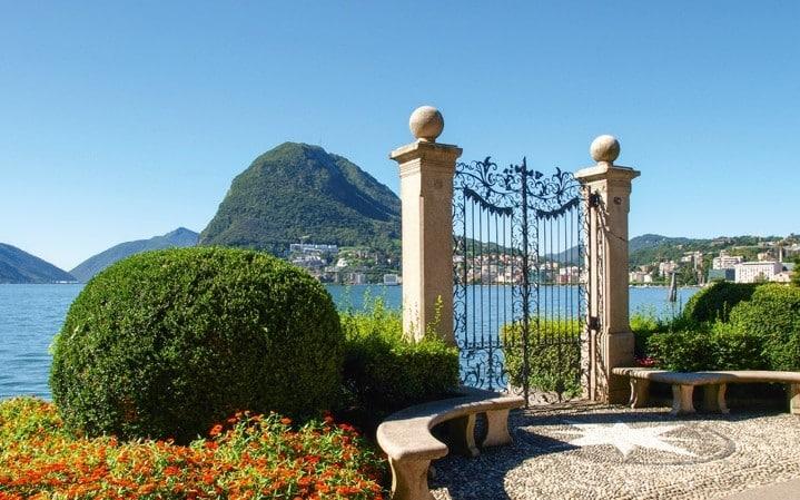 Sommer am Lago di Lugano 4