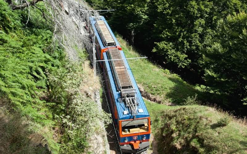 Sommer am Lago di Lugano 5