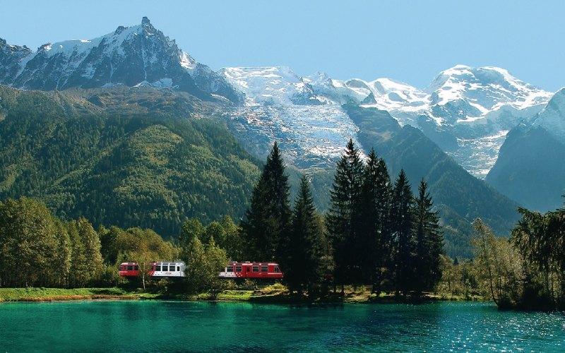 Vom Berner Oberland bis zum Matterhorn 4