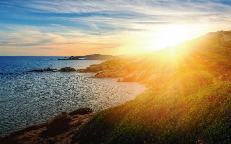 Inseltraum Sardinien 7