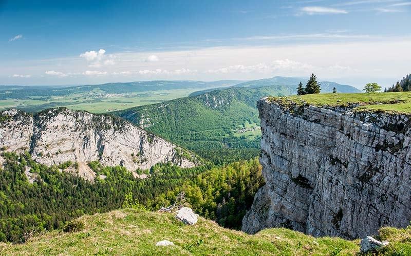 Le Grand Canyon de Suisse 4