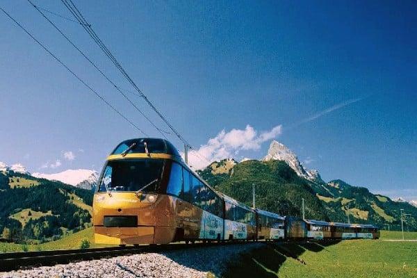 Fantastische Fahrt im GoldenPass Panoramic -Express TOP 600x400