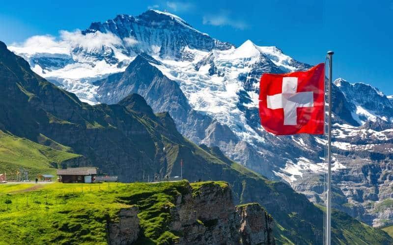Jungfrau - Top of Europe 6