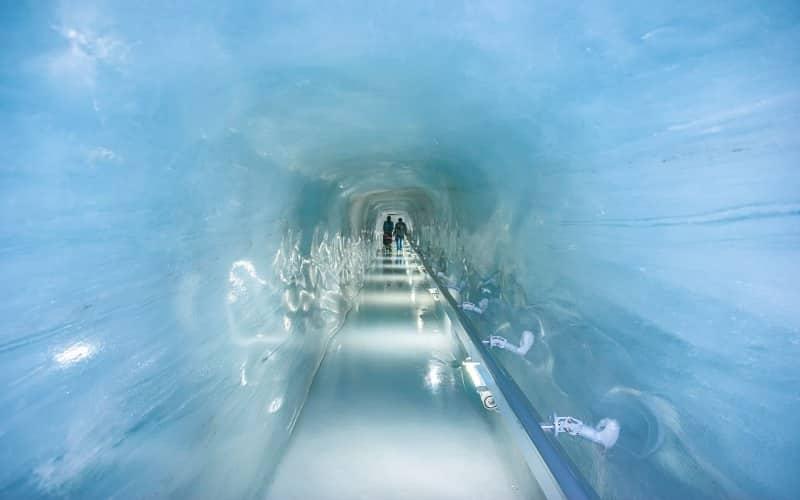 Jungfrau - Top of Europe 4