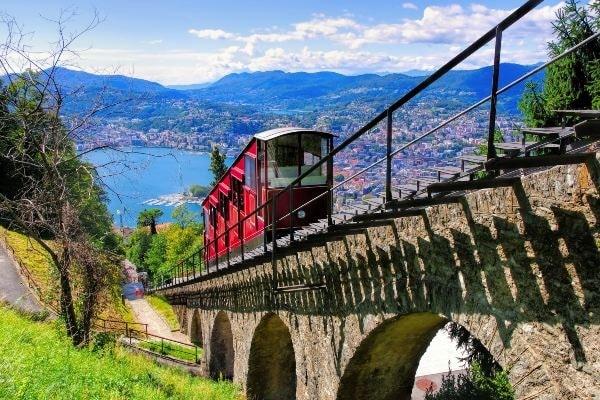 Lugano TOP