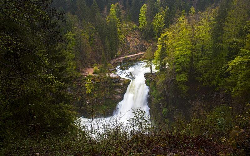 Echappée nature dans le Jura 2