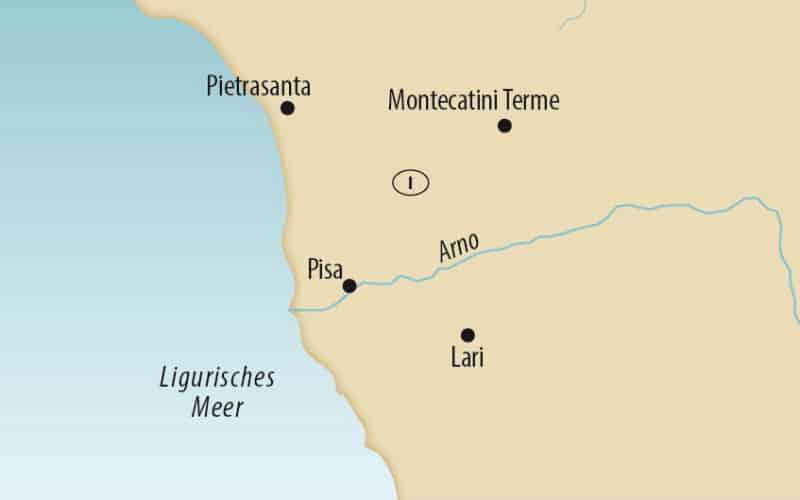 Récolte des olives en Toscane 3