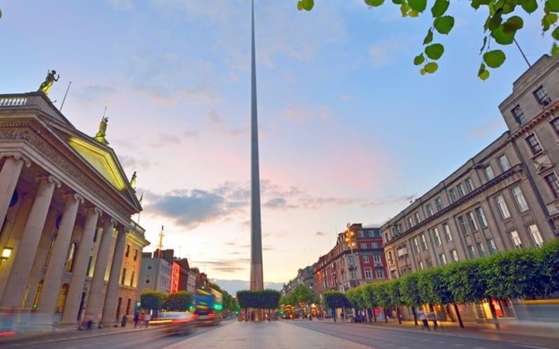 Städtetrip Dublin 5