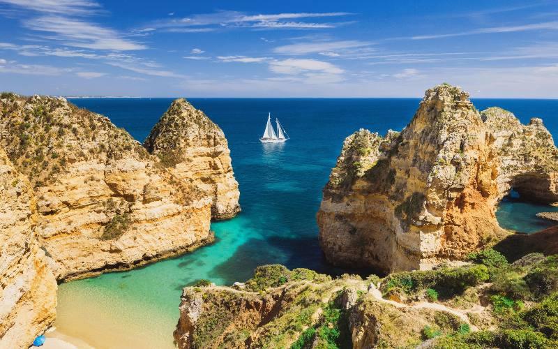 Zauber der Algarve 1