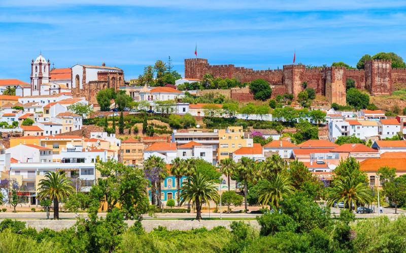 Zauber der Algarve 2