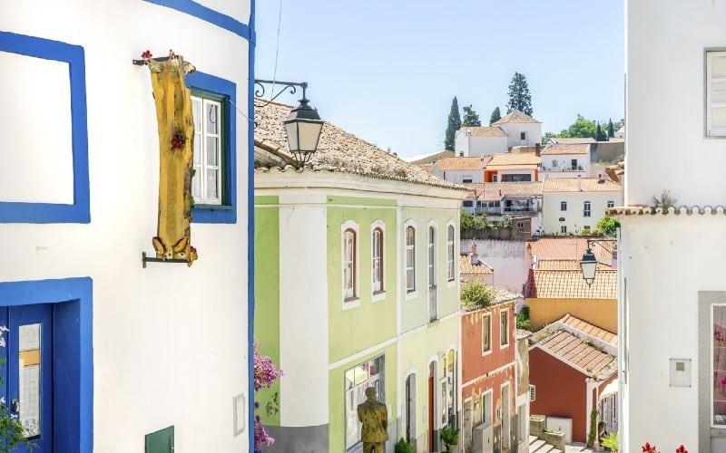 Zauber der Algarve 8