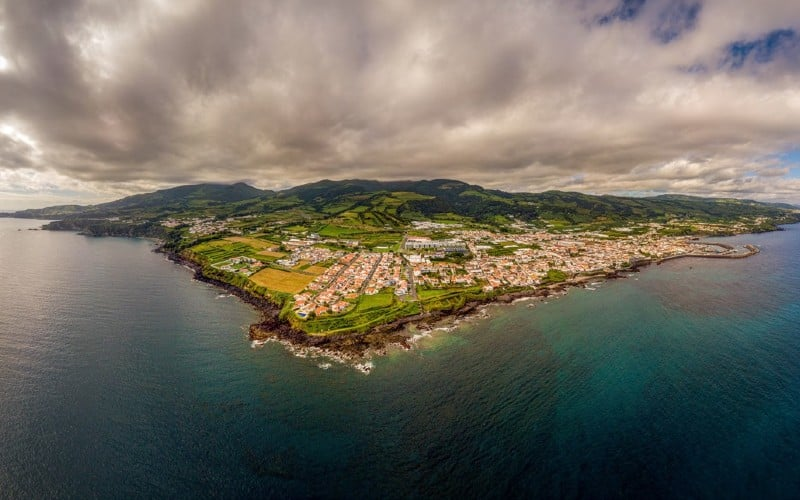 Azoren - Blütentraum im Atlantik 8