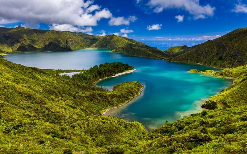 Azoren - Blütentraum im Atlantik 2