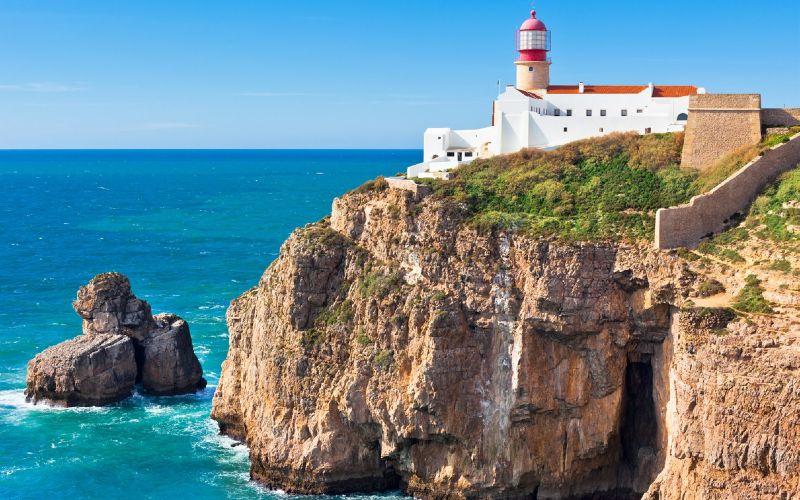 Zauber der Algarve 3