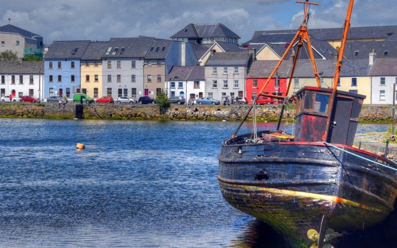 Le grand circuit en Irlande 8