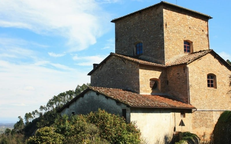 Silvester in der Toskana 4