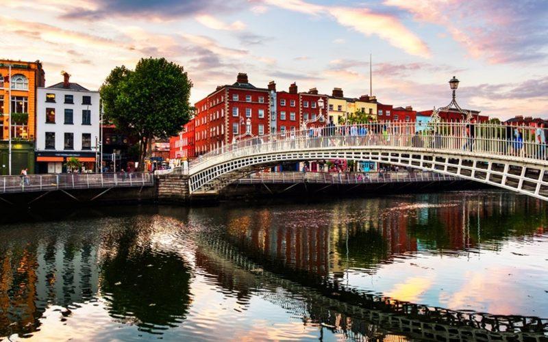 Städtetrip Dublin 3