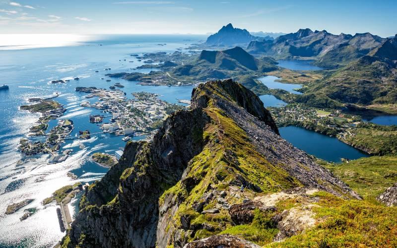 Lofoten - Inselparadies des Nordens 3