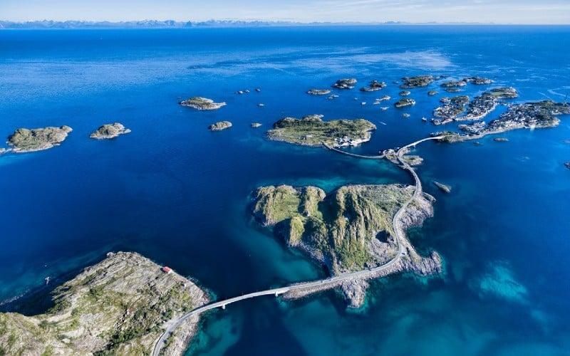 Lofoten - Inselparadies des Nordens 9