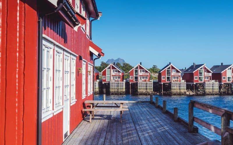Lofoten - Inselparadies des Nordens 2