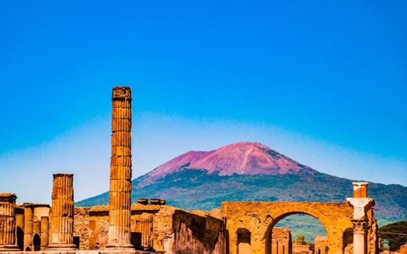 Rom, Amalfi & Capri 5