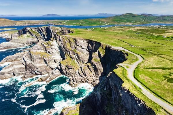 Busreisen nach Irland 1