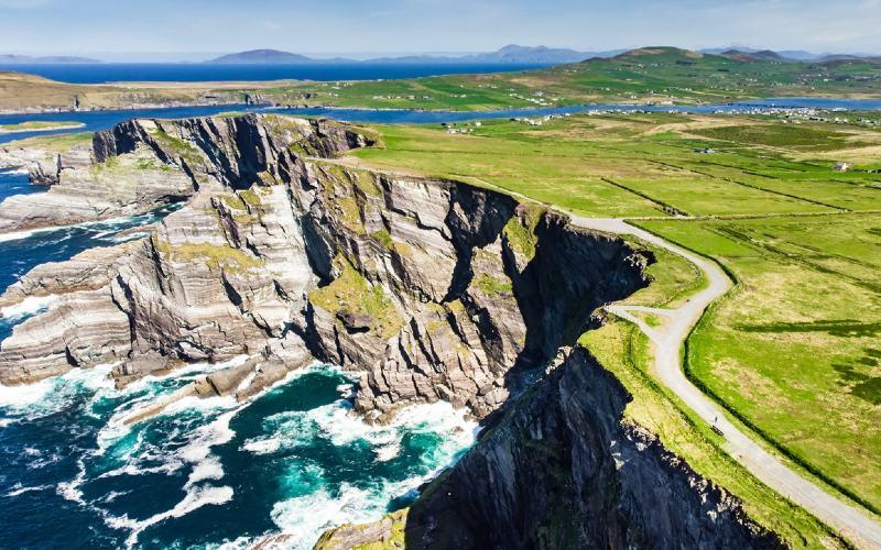 Le grand circuit en Irlande 5