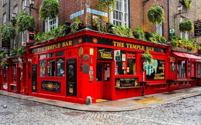 Städtetrip Dublin 1