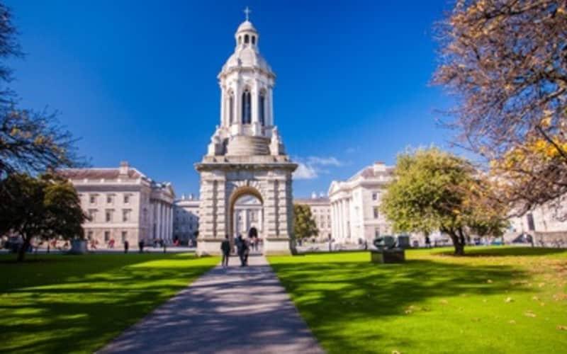Städtetrip Dublin 2