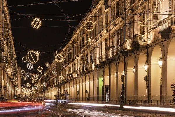 Turin mit LicherfestTOP