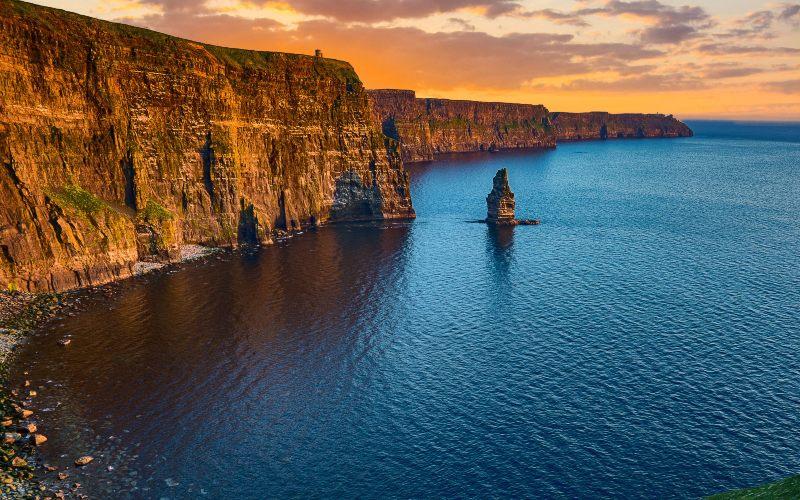 Le grand circuit en Irlande 2