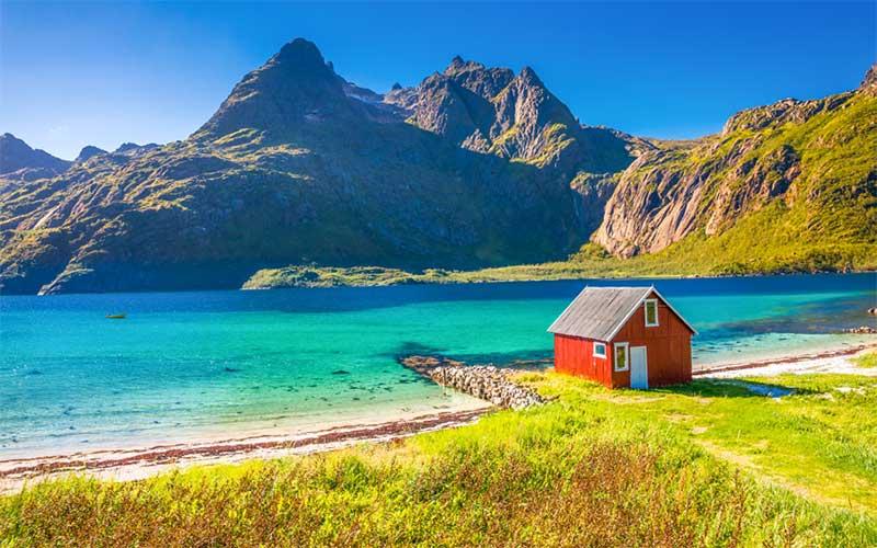Lofoten - Inselparadies des Nordens 4