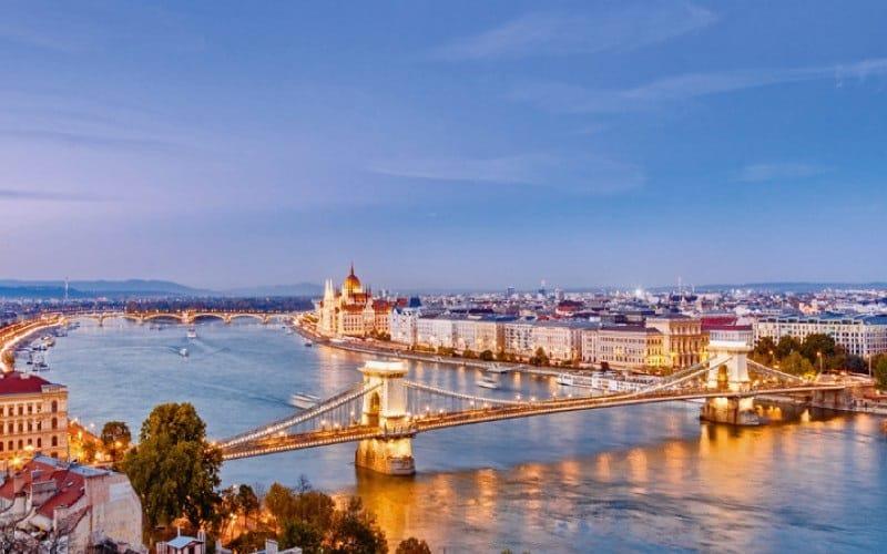 Noël sur le Danube 5