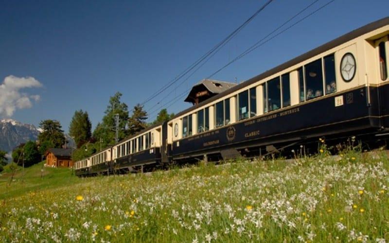 Vom Berner Oberland bis zum Matterhorn 6