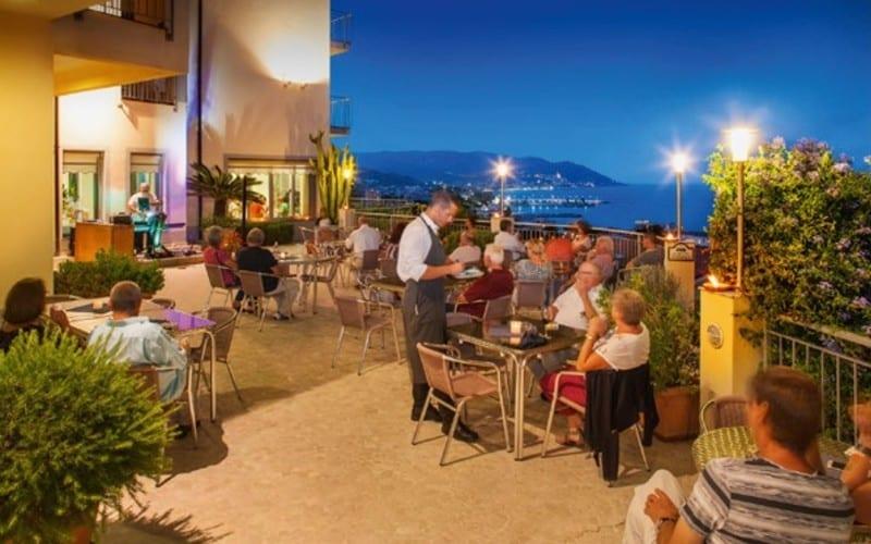 Riviera des Fleurs & Côte d'Azur 3